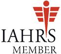 IAHRS Logo